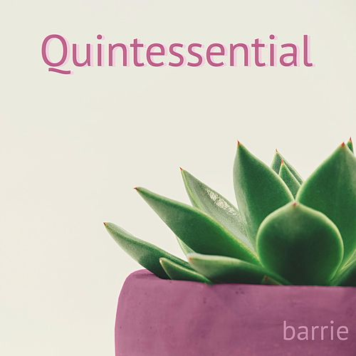 Quintessential by Barrie