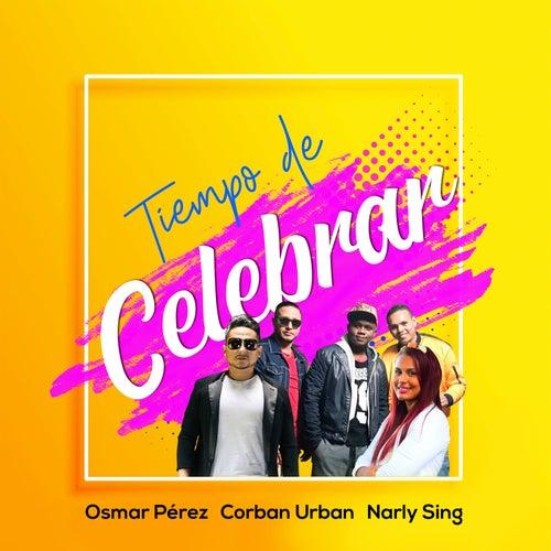 Tiempo de Celebrar de Osmar Pérez