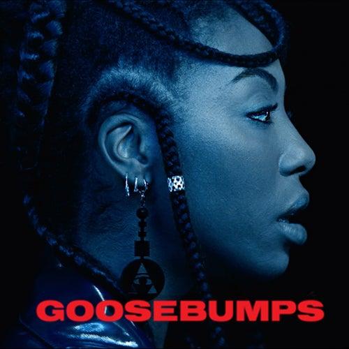 Goosebumps by K.Zia