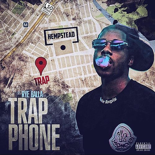 Trap Phone by Rye Balla