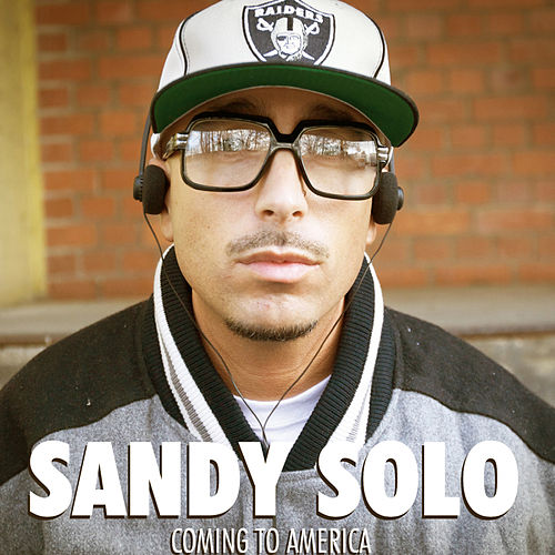 Coming To America von Sandy Solo