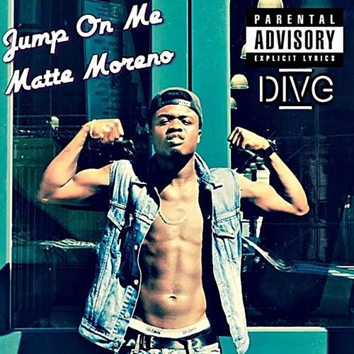 Jump On Me (Inner Freak) von Dollahyde