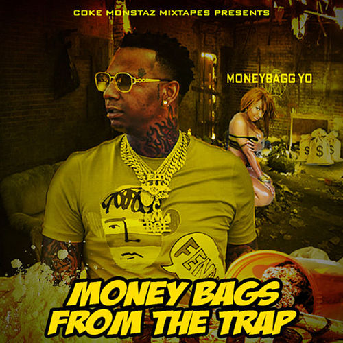 Money Bags From The Trap by Moneybagg Yo