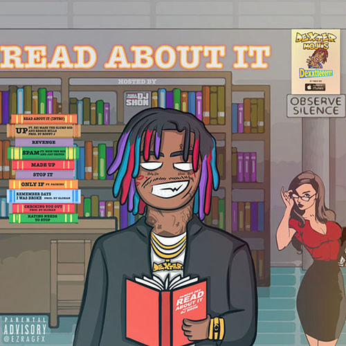 Read About It de Famous Dex