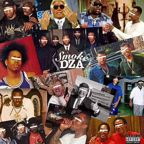 Cuz I Felt Like It Again by Smoke Dza