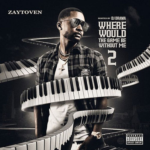 Where Would The Game Be Without Me 2 by Zaytoven