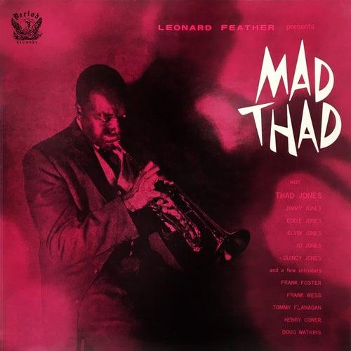 Mad Thad by Thad Jones