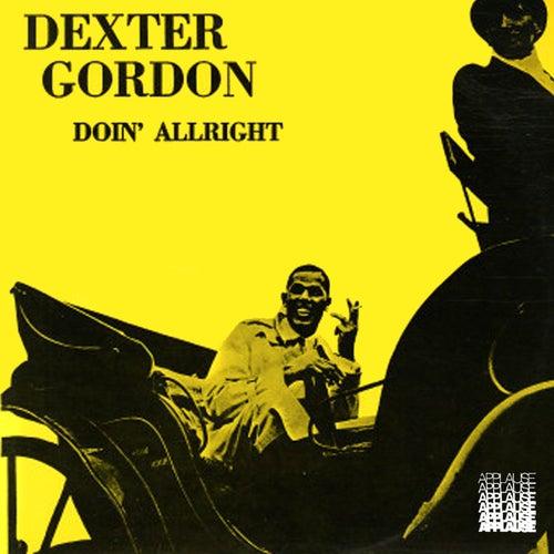 Doin' Allright de Dexter Gordon