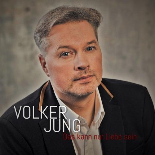 Das kann nur Liebe sein von Volker Jung