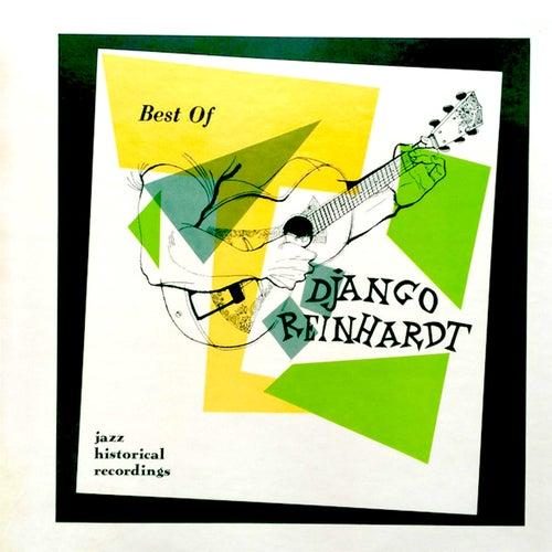 Django Reinhardt Memorial, Vol.2 by Django Reinhardt