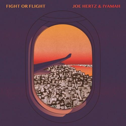 Fight or Flight by Joe Hertz