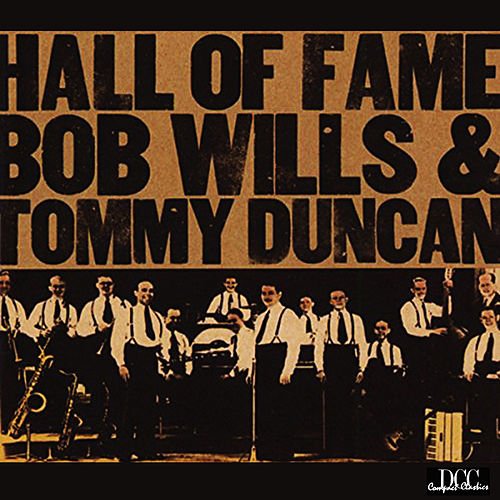 Bob Wills & His Texas Playboys de Bob Wills