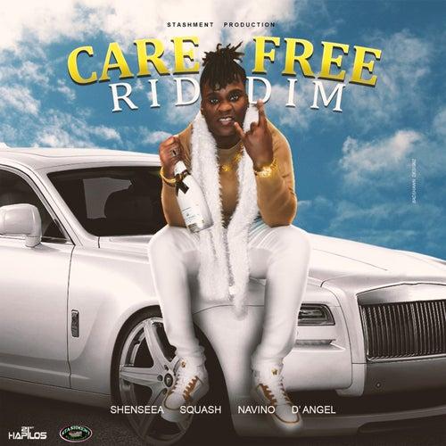 Care Free Riddim van Various Artists