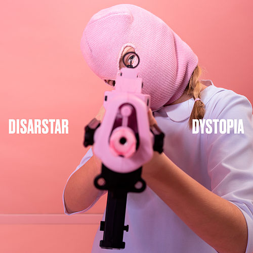 Dystopia by Disarstar