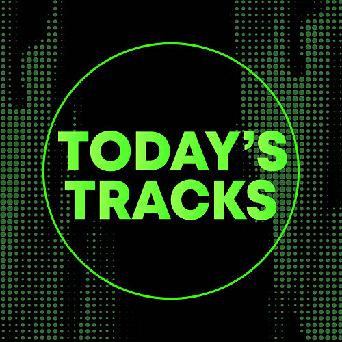 Today's Tracks von Various Artists