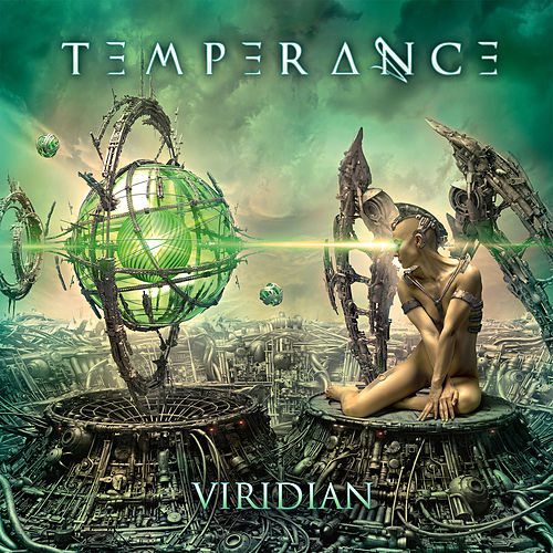 Viridian by Temperance