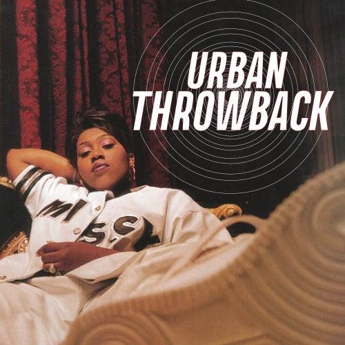 Urban Throwback de Various Artists