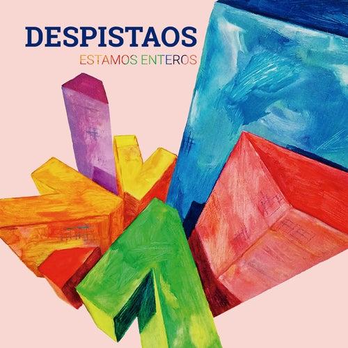 Estamos enteros (Deluxe Edition) de Despistaos