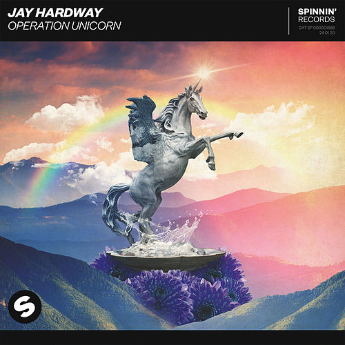 Operation Unicorn von Jay Hardway