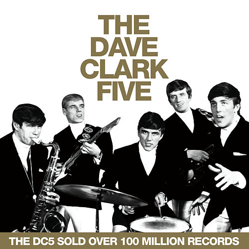 All the Hits (2019 - Remaster) de The Dave Clark Five