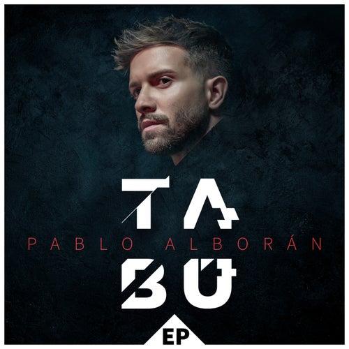 Tabú EP de Pablo Alborán
