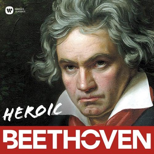 Heroic Beethoven: Best Of de Various Artists