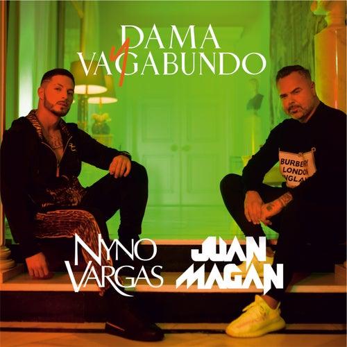 Dama y vagabundo de Nyno Vargas