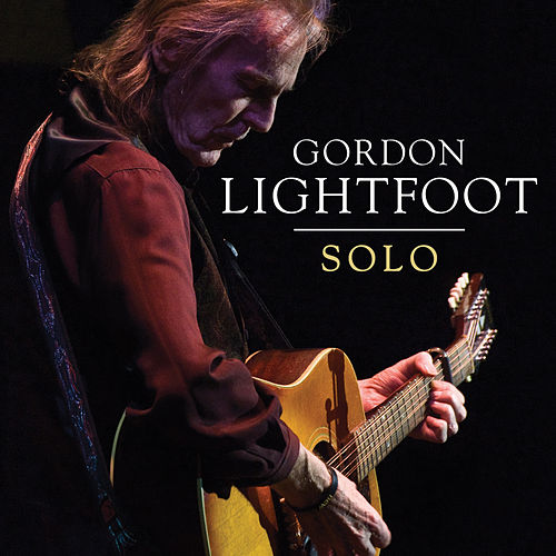 Oh So Sweet by Gordon Lightfoot