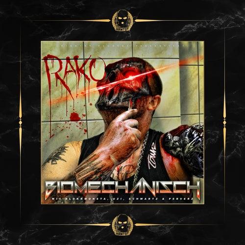 Biomechanisch by Rako