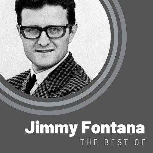 The Best of Jimmy Fontana de Jimmy Fontana