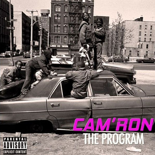 The Program by Cam'ron