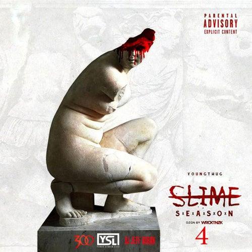 Slime Season 4 de Young Thug