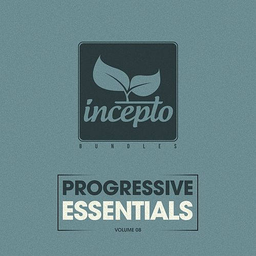 Progressive Essentials, Vol. 8 de Various Artists
