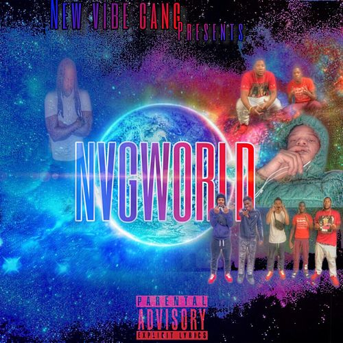 Nvgworld van Slick