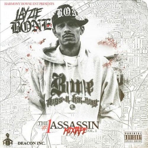 The 1 Assassin de Layzie Bone