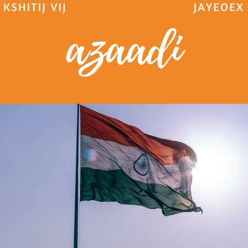 Azaadi de Jayeoex