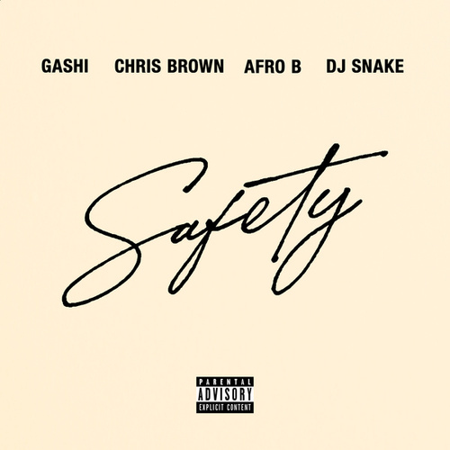Safety 2020 by GASHI