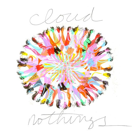 Cloud Nothings by Cloud Nothings