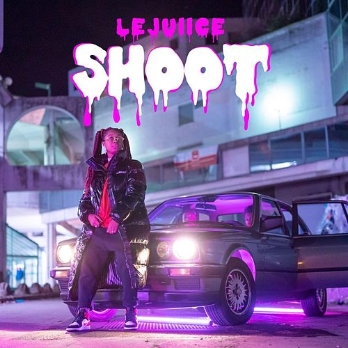 Shoot by Le JUIICE