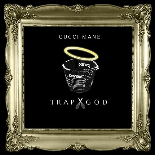 Trap God de Gucci Mane