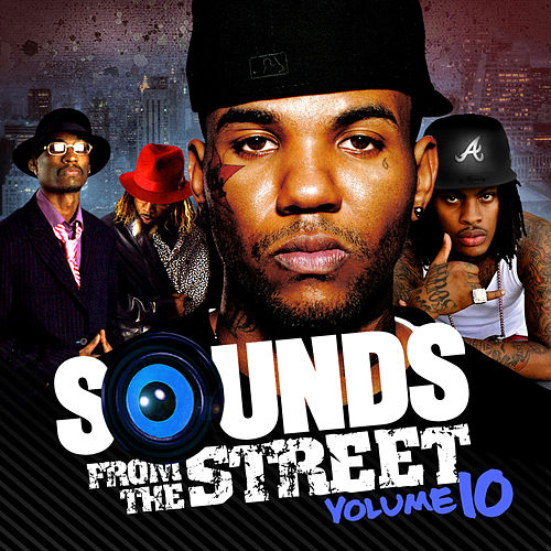 Sounds From The Street Vol 10 by Various