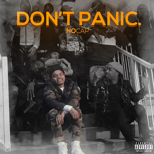 Dont Panic by NoCap