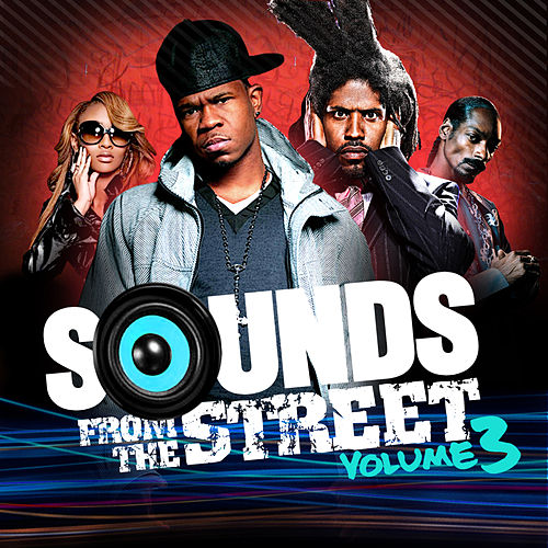 Sounds From The Street Vol 3 by Various
