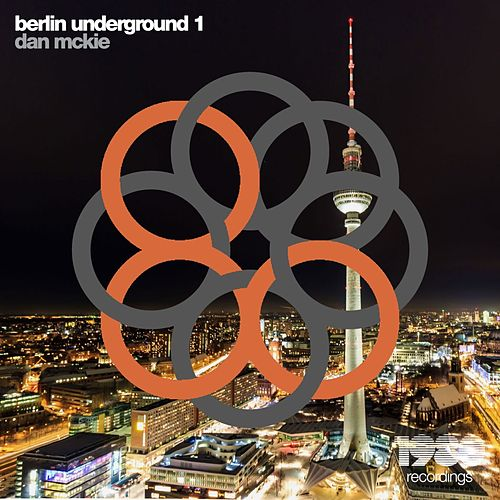 Berlin Underground (1) by Dan McKie