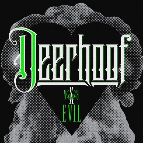 Deerhoof vs. Evil by Deerhoof