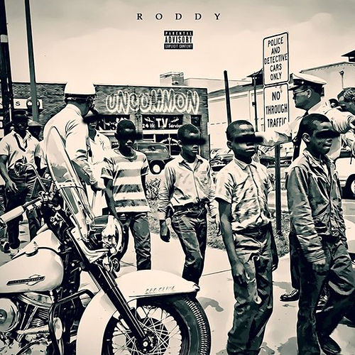 Uncommon by Young Roddy