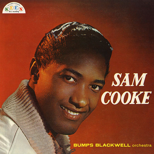 Sam Cooke by Sam Cooke