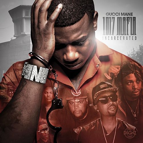 1017 Mafia by Gucci Mane