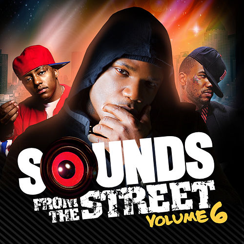 Sounds From The Street Vol 6 by Various