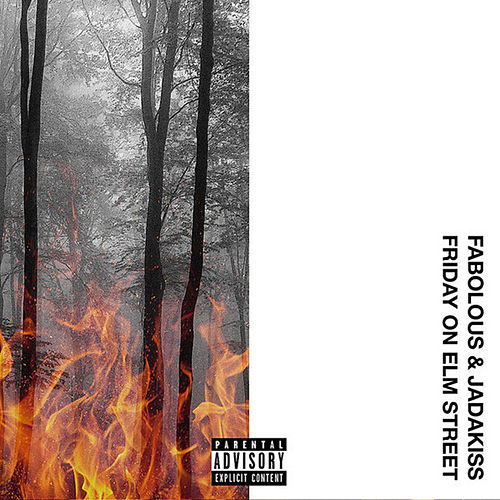 Friday On Elm Street by Fabolous